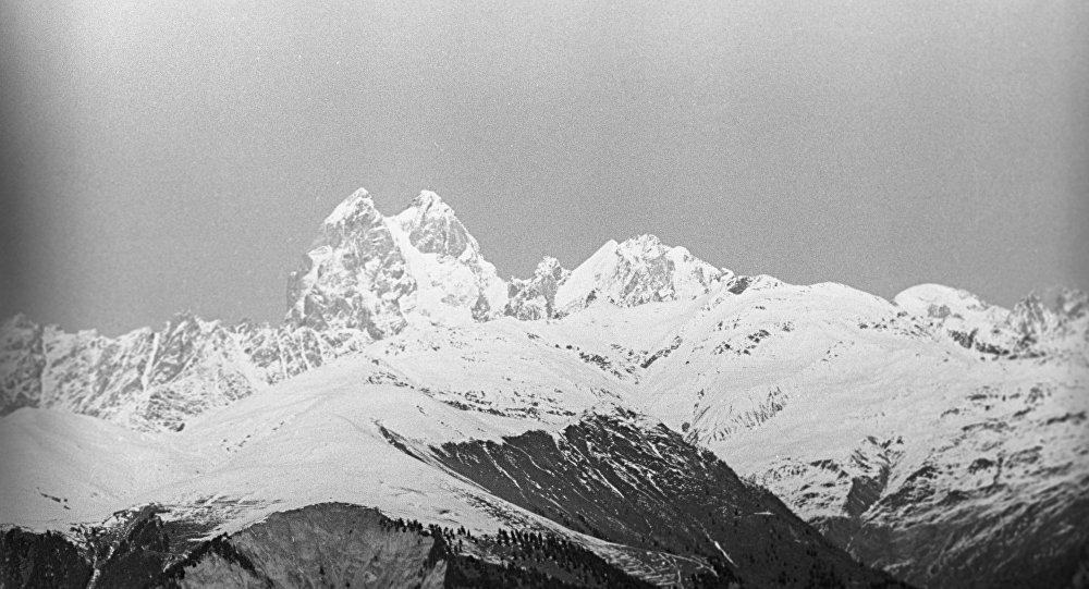 Вгорах Грузии найдено тело погибшего альпиниста изУкраины