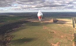 Вокруг света на воздушном шаре: Федор Конюхов установил мировой рекорд