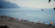 Черноморское побережье Аджарии