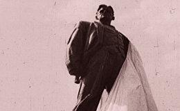Жизнь и смерть поэта Владимира Маяковского. Видео из архива