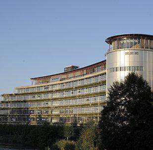 ადამიანის უფლებათა ევროპული სასამართლო სტრასბურგში