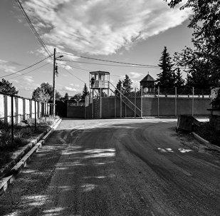 ციხე თბილისში