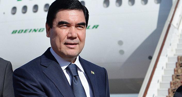 Все как в РФ: Бердымухамедова в 3-й раз переизбрали президентом Туркмении