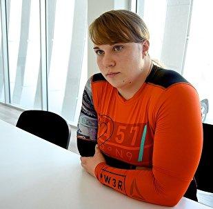Анастасия Готфрид