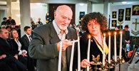 Евреи в Грузии. Праздник Хануки