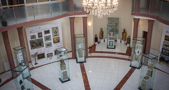 Евреи в Грузии. Музей еврейской культуры