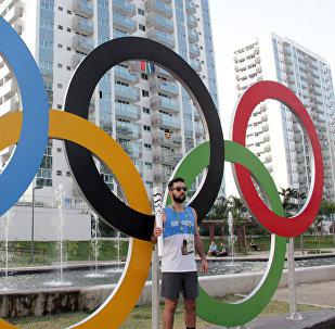 Олимпийские игры 2016 в Рио. Олимпийский городок