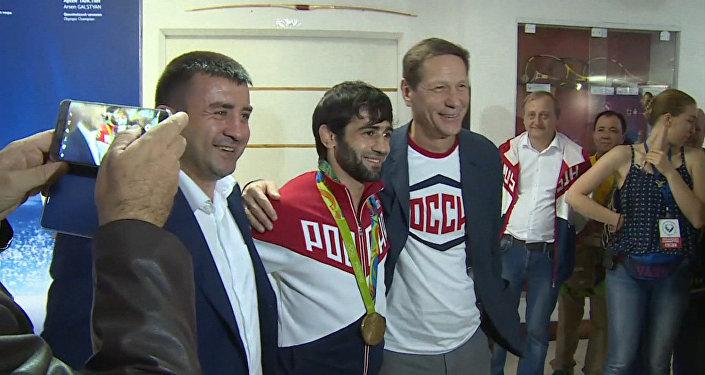 Паралимпийскую сборную Российской Федерации отстранили отИгр вРио-де-Жанейро