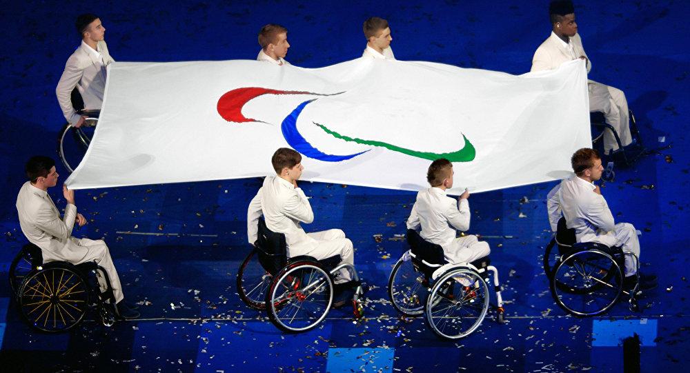 Захарова назвала «поражающим подлостью ибесчеловечностью» решение оботстранении паралимпийцев