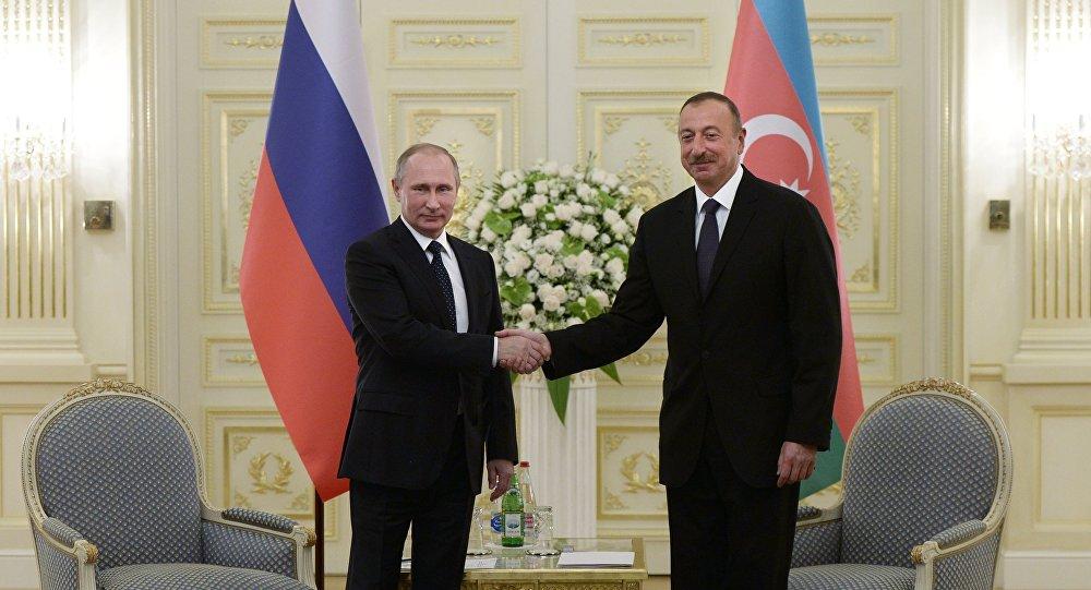 Путин напереговорах сРоухани обозначил прогресс вотношениях стран
