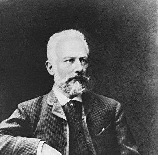 Петр Ильич Чайковский, 1887 год