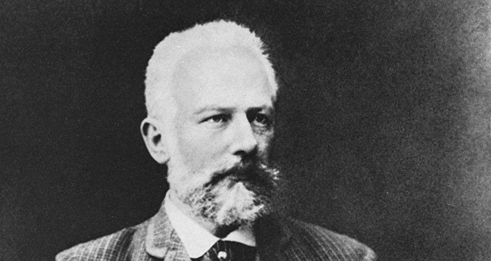 პეტრე ჩაიკოვსკი, 1887 წელი