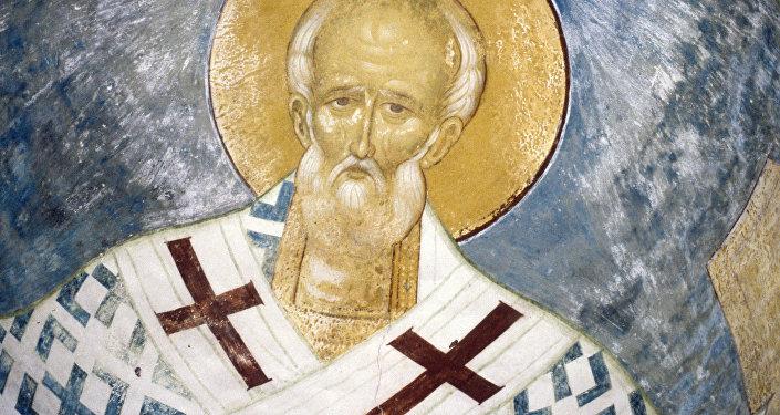 Правящий архиерей совершил праздничную Литургию вГрадо-Хабаровском соборе Успения Божией Матери