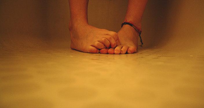 ჯანმრთელი ფეხები იმაზე მნიშვნელოვანია ადამიანის ჯანმრთელობისთვის, ვიდრე ეს ერთი შეხედვით ჩანს