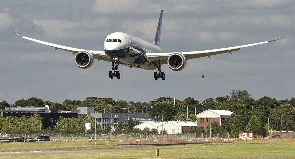 Росавиация передала, как вскором времени авиакомпании поднимут чартеры вТурцию