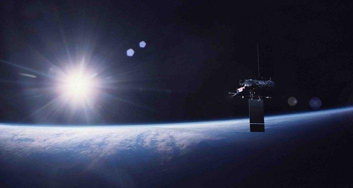1-ый русский туристический космический корабль будет испытан в 2020г