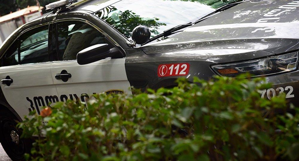 Оружие и наркотики - в Тбилиси задержаны три человека