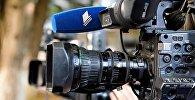 Общественный вещатель - Первый канал грузинского ТВ, съемочная группа