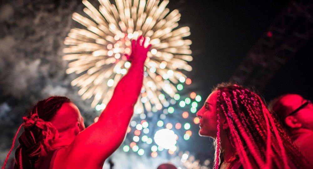 GEM FEST 2017 стартует в Анаклия 14 июля