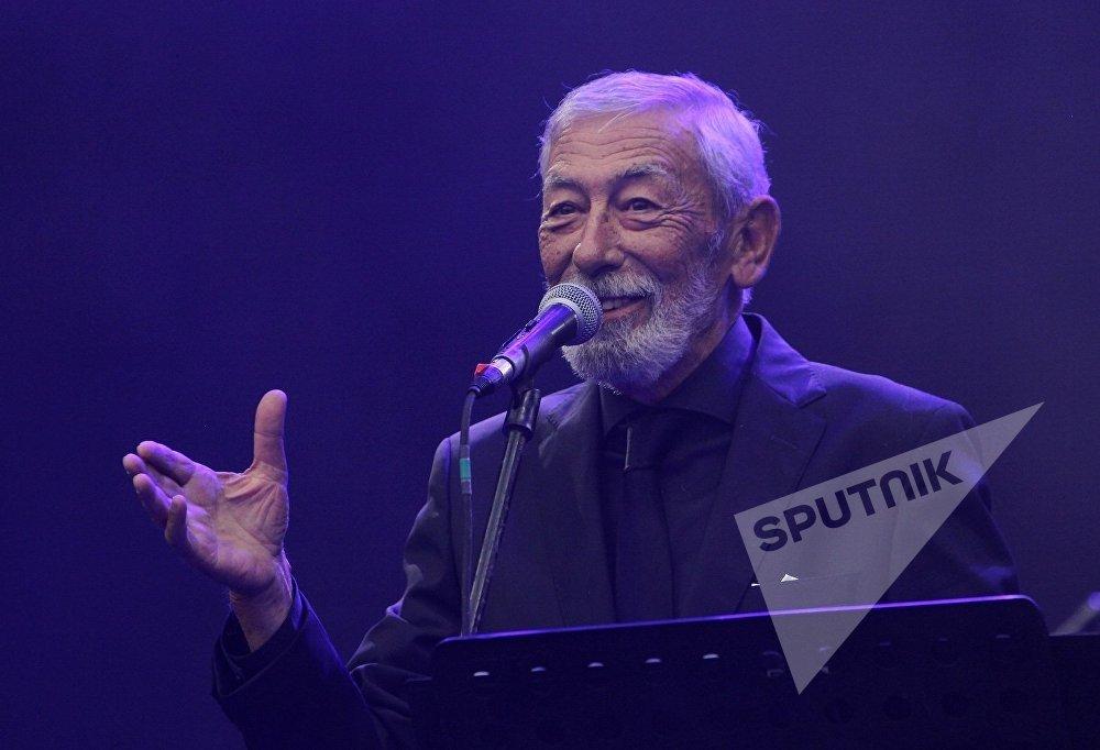 грузинский певец имена и фото это