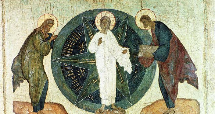 НаБряншине сразмахом отметят праздник Успения Пресвятой Богородицы