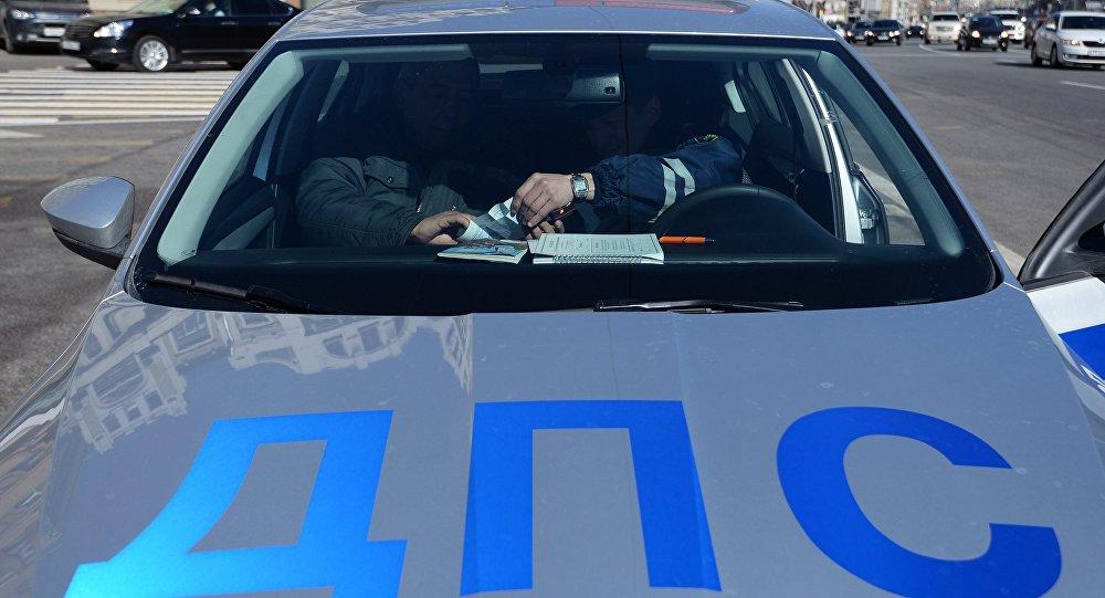 После нападения напост ДПС вПодмосковье возбудили уголовное дело