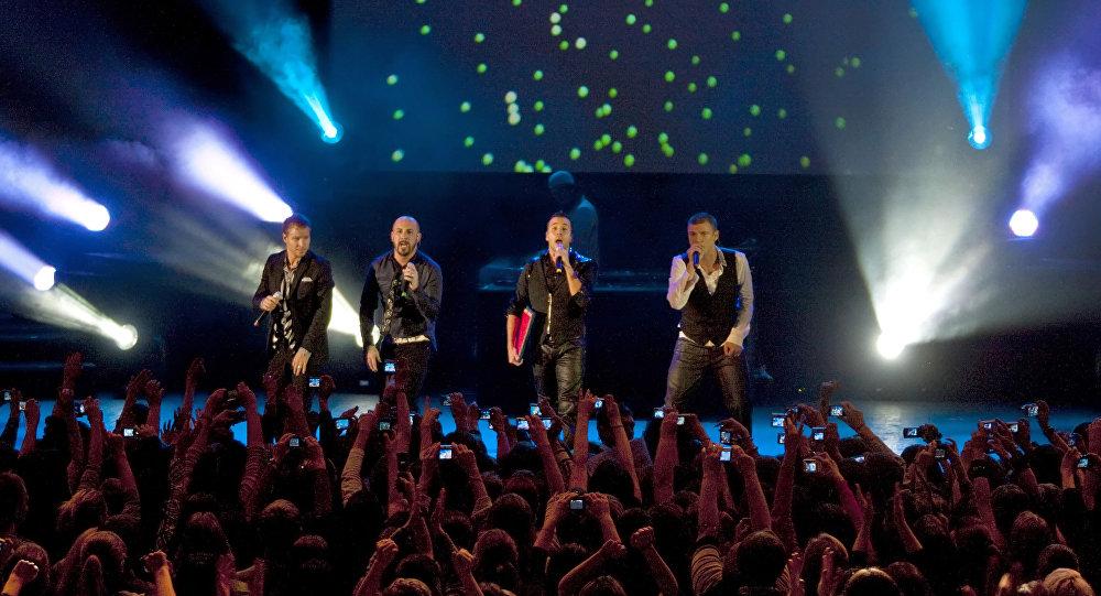 Продюсер Backstreet Boys иNSYNC скончался вамериканской тюрьме
