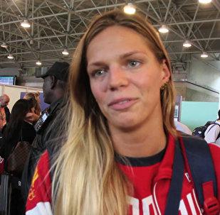 Мы сделали это – Юлия Ефимова об итогах Олимпиады в Рио-де-Жанейро