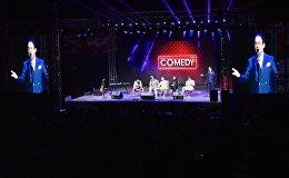 Приветствия на грузинском и шутки о Грузии - Comedy Club в Тбилиси