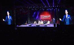 Comedy Club ქართული აქცენტით