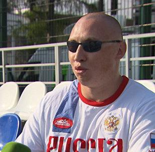 Российские паралимпийцы об отстранении сборной РФ от Игр-2016 в Рио