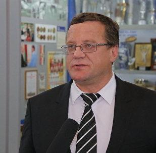 Самое неверное решение - Шепель о недопуске сборной РФ до Паралимпиады
