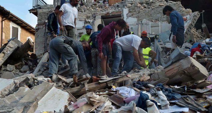 Сибирские ученые заявляют осоздании прибора для прогноза землетрясений