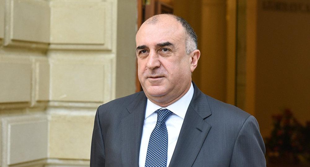 Руководителя МИД Грузии иАзербайджана обсудили вТбилиси конфликт вКарабахе