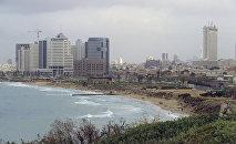Виды Израиля. Тель-Авив