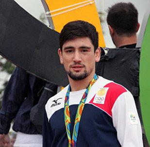 Владимир Хинчегашвили