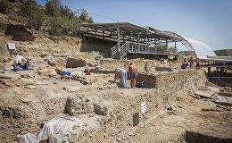 В Грузии археологи обнаружили уникальные памятники древности