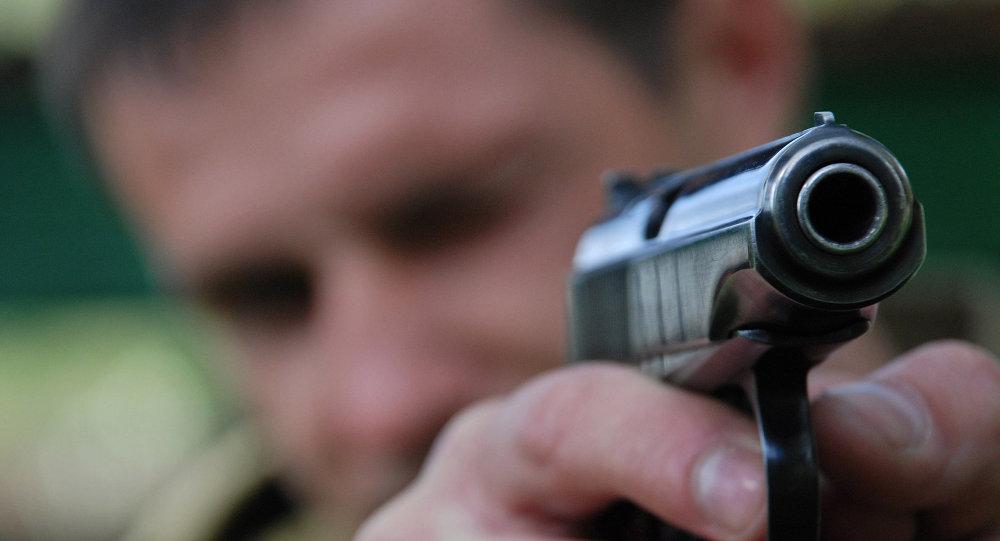 Напали наэкс-министра, есть раненые— Стрельба вГрузии