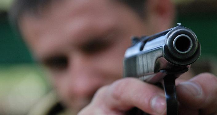 ВГрузии совершено вооруженное нападение наИраклия Окруашвили— Опасные игры