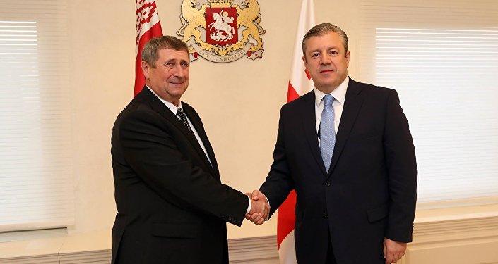 Национальная выставка Белоруссии откроется вТбилиси