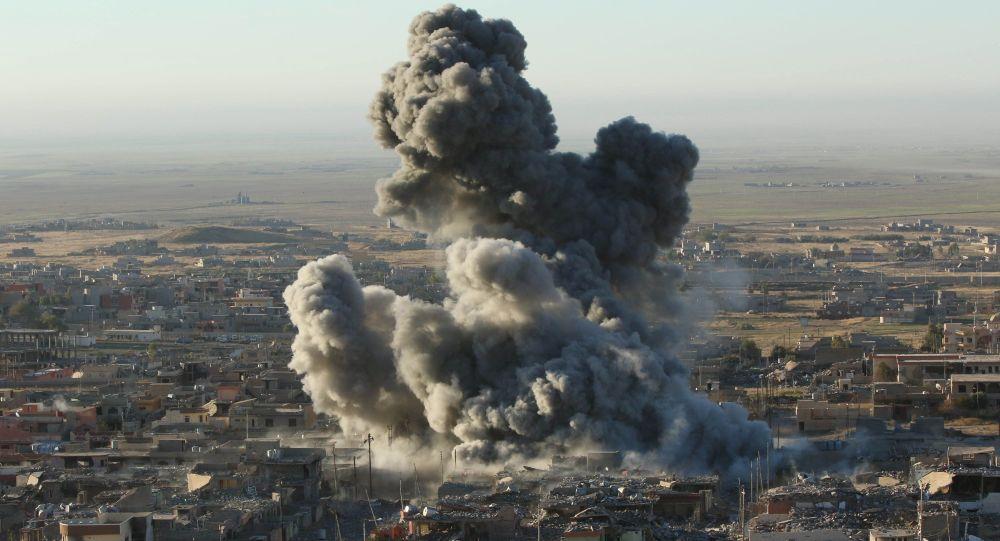 Турецкие ВВС уничтожили 12 целей насевере Ирака