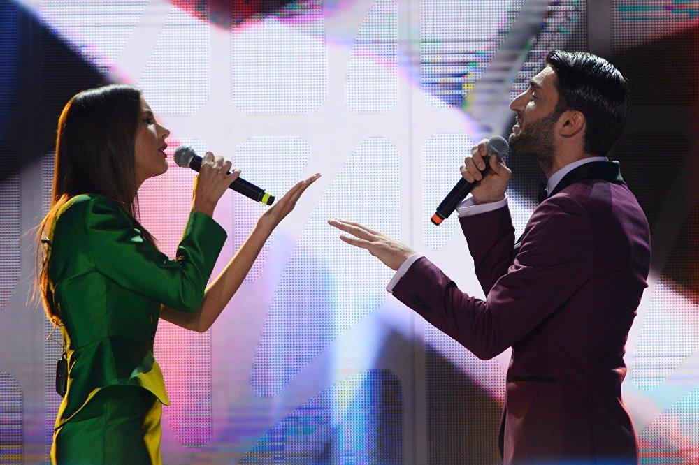 Популярные исполнители 2016 грузия