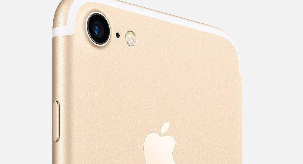 Продажа iPhone 7 в Грузии начнется 17 сентября