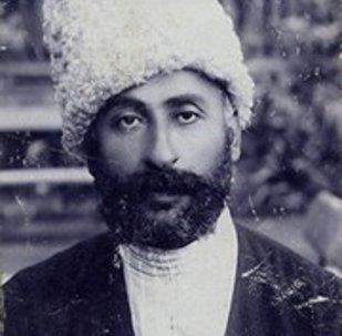 Николай Багратиони-Мухранский