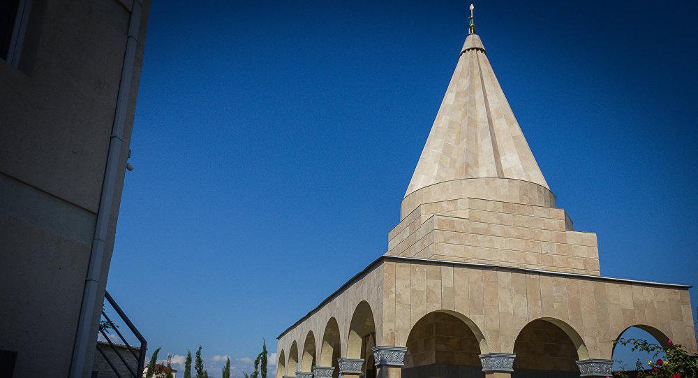 Курдско-езидская диаспора – часть многонациональной палитры Грузии