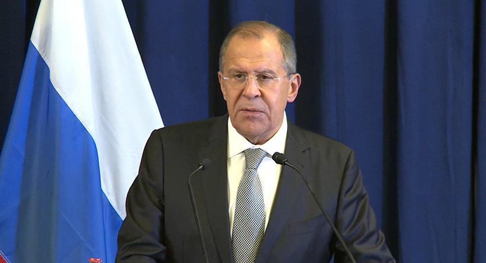 Лавров поведал овербовке США дипломатов из РФ