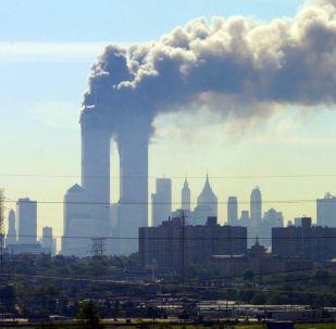 2001 წლის 11 სექტემბრის ტერაქტი