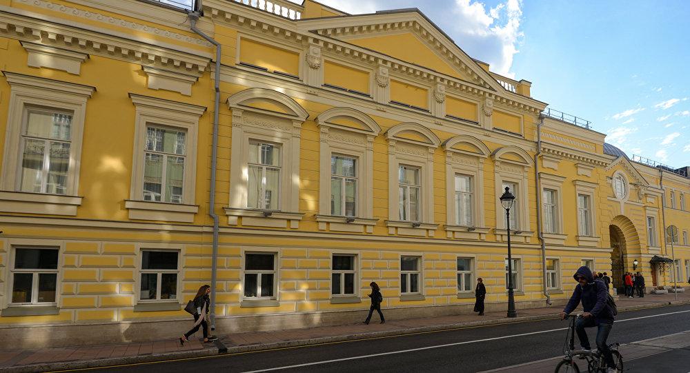 Театр Геликон-опера