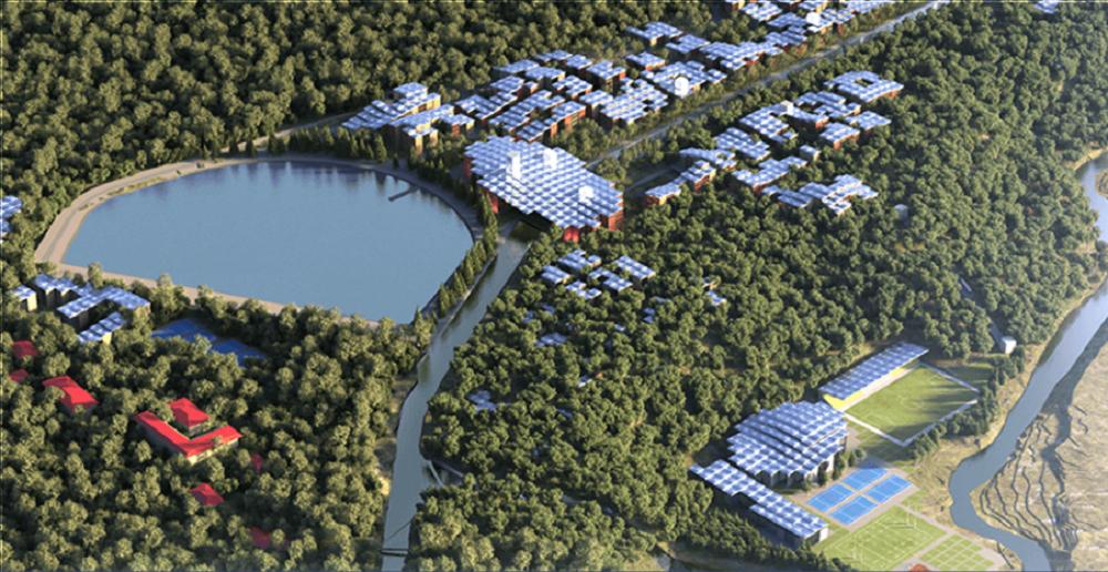 Фонд Бидзины Иванишвили построит Технологический институт вКутаиси