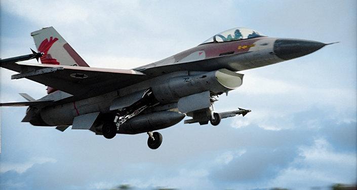 ისრაელის სამხედრო–საჰაერო ძალების გამანადგურებელი